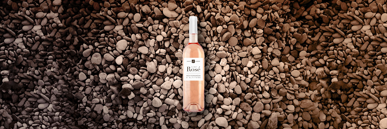 Jeantet Laurent - Languedoc - Climat Rosé